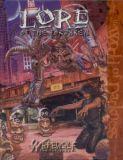 Lore of the Forsaken: Werewolf: The Forsaken