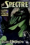 The Spectre: Tales of the Unexpected TPB