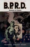 B.P.R.D. TPB 07: Garden of Souls
