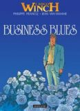 Largo Winch 04: Business Blues