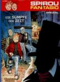 Spirou und Fantasio Spezial 04: Die Sümpfe der Zeit