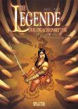 Die Legende der Drachenritter 05: Die Schlossgärten