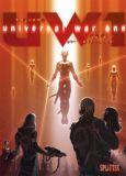 Universal War One 6: Der Patriarch