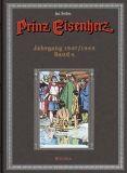 Prinz Eisenherz Hal Foster Gesamtausgabe 06: Jahrgang 1947/1948