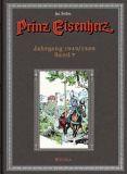 Prinz Eisenherz Hal Foster Gesamtausgabe 07: Jahrgang 1949/1950