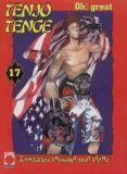 Tenjo Tenge 17