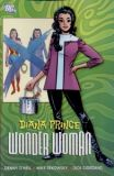 Diana Prince: Wonder Woman TPB 1