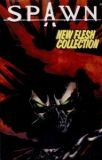Spawn (1992) New Flesh Collection TPB 01