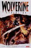 Wolverine: Evolution TPB