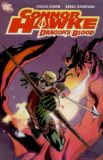 Connor Hawke: Dragons Blood TPB