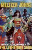 Justice League of America: The Lightning Saga HC