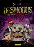 Desmodus 04: Der Vampir und die Kaka-Suppe