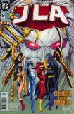 JLA - die neue Gerechtigkeitsliga (1997) 09