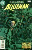 Aquaman (1994) 37: Genesis