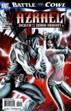 Azrael: Deaths Dark Knight 02: Battle for the Cowl