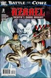 Azrael: Deaths Dark Knight 03: Battle for the Cowl