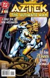 Aztek: The Ultimate Man 01
