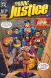JLA Special (1998) 07: Young Justice