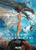 Der Engel & der Drache 01: Und der Tod wird nur ein Versprechen sein