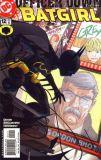 Batgirl (2000) 12: Officer Down
