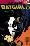 Batgirl (2000) 21: Joker: Last Laugh