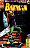 Batman (1940) 505: Knightquest