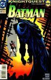 Batman (1940) 507: Knightquest