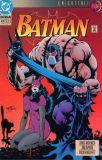 Batman (1940) 498: Knightfall