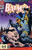 Batman (1940) 500: Knightfall