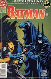 Batman (1940) 510: KnightsEnd