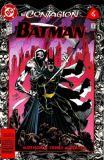 Batman (1940) 529: Contagion