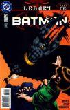 Batman (1940) 534: Legacy