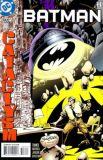 Batman (1940) 553: Cataclysm