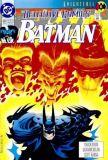 Detective Comics (1937) 661: Knightfall