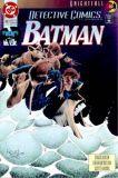 Detective Comics (1937) 663: Knightfall