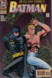 Detective Comics (1937) 685