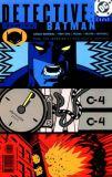 Detective Comics (1937) 748