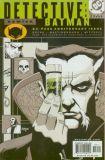 Detective Comics (1937) 750