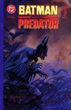 Batman versus Predator 1 [Prestige]