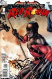 Bruce Wayne: The Road Home - Red Robin 1