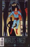 Batman and Superman: World's Finest 05: Fifth Year