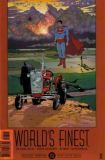 Batman and Superman: World's Finest 07: Seventh Year