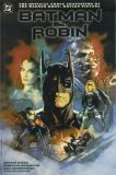 Batman & Robin: The Movie Adaption [Prestige]