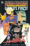 Batman & Superman Adventures: Worlds Finest: Movie Adaption