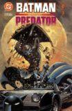 Batman versus Predator 3 [Prestige]