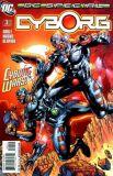 DC Special: Cyborg 03
