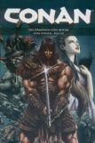Conan (2006) 06: Die Dämonen von Khitai