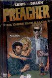 Preacher (2007) 03: Sie kamen nach Masada