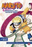 Naruto: Unschuldiges Herz, blutroter Dämon: Nippon Novel