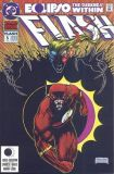 Flash (1987) Annual 05: Eclipso